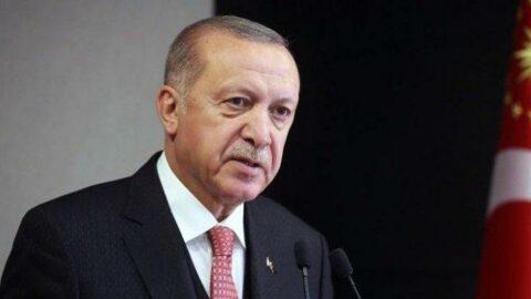 Cumhurbaşkanı Erdoğan'dan 'İnsan Hakları Eylem Planı' genelgesi