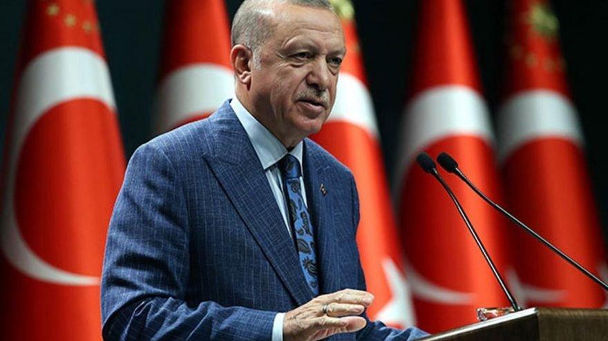 Erdoğan: En kötü ihtimalle Türkiye'deyim