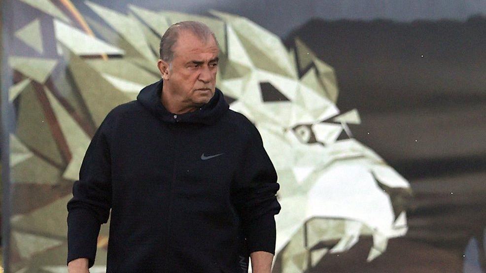 Galatasaray'da Onyekuru takımdan ayrı çalıştı