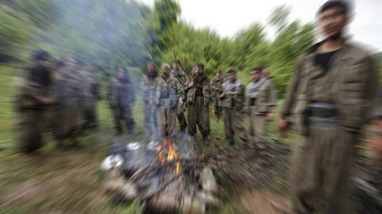 Terör örgütü PKK, Sincar'da Iraklı bir Binbaşı'yı kaçırmaya çalıştı