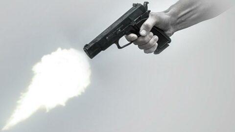 Stajyer avukat, ünlü baklavacının oğlunu vurdu