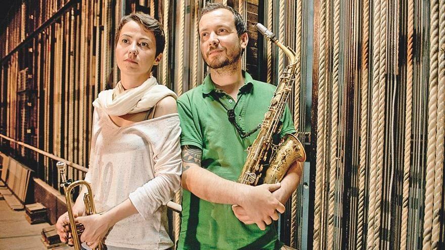 Fransız müzisyen aşkı da ritmi de Türkiye'de buldu