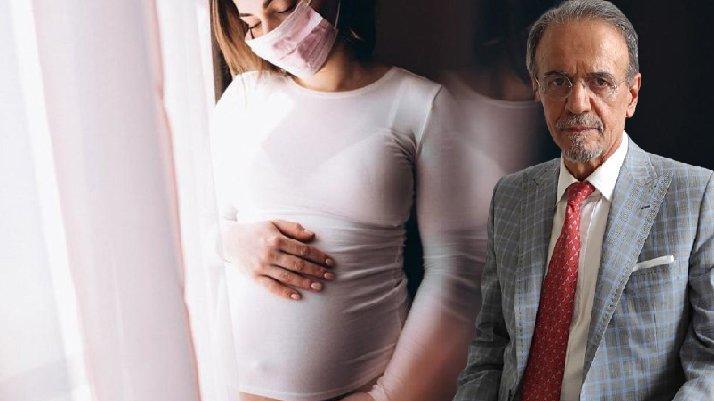 Mehmet Ceyhan'dan mutant virüs uyarısı: Hamile kadın ölümleri arttı