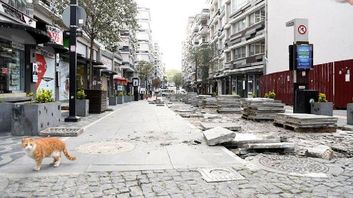 AKP'li belediyenin yap-boz ile 25 milyon çöpe gitti