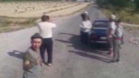 Kırgızistan-Tacikistan geriliminde tansiyon yükseldi: Ateşkesi ihlal ettiler