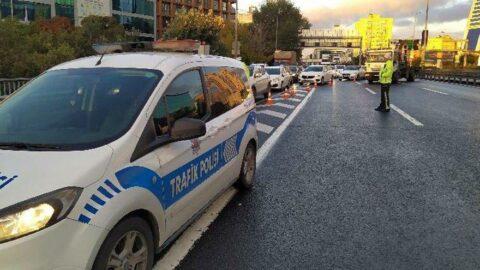 1 Mayıs'ta bazı yollar trafiğe kapatılacak