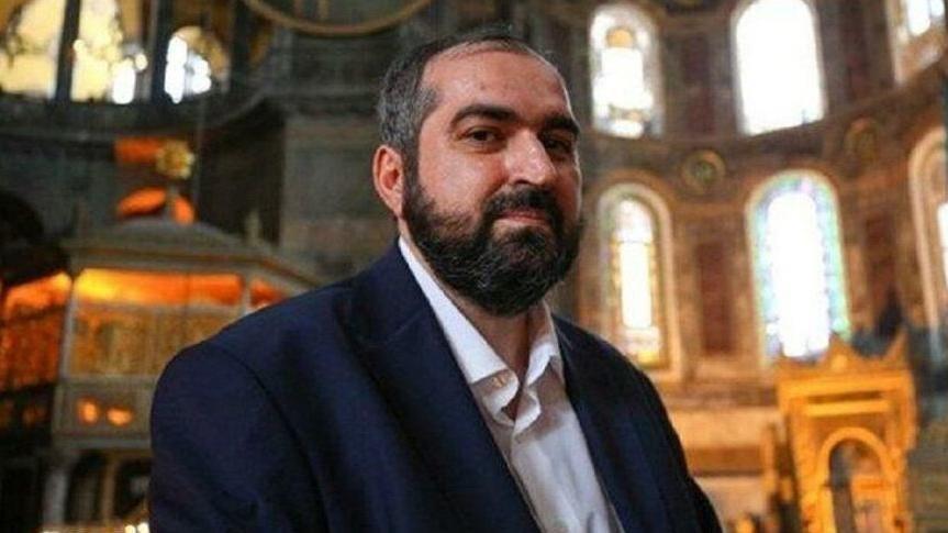 Mehmet Boynukalın tepki çeken paylaşımını sildi