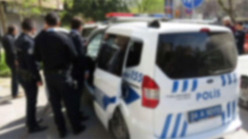Ankara'da 1 Mayıs'a polis müdahalesi! Gözaltılar var