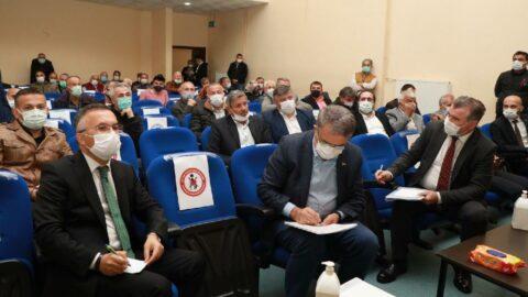 AKP'li vekilden İşkencedere'de açıklaması: Haksızlık varsa herkes görür