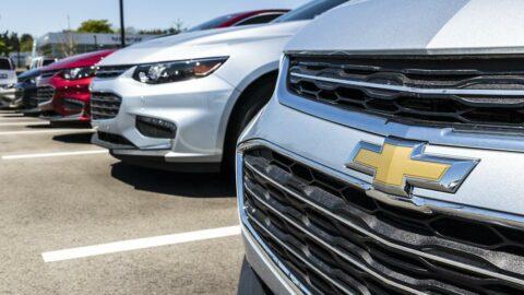 GM'den 1 milyar dolarlık yatırım