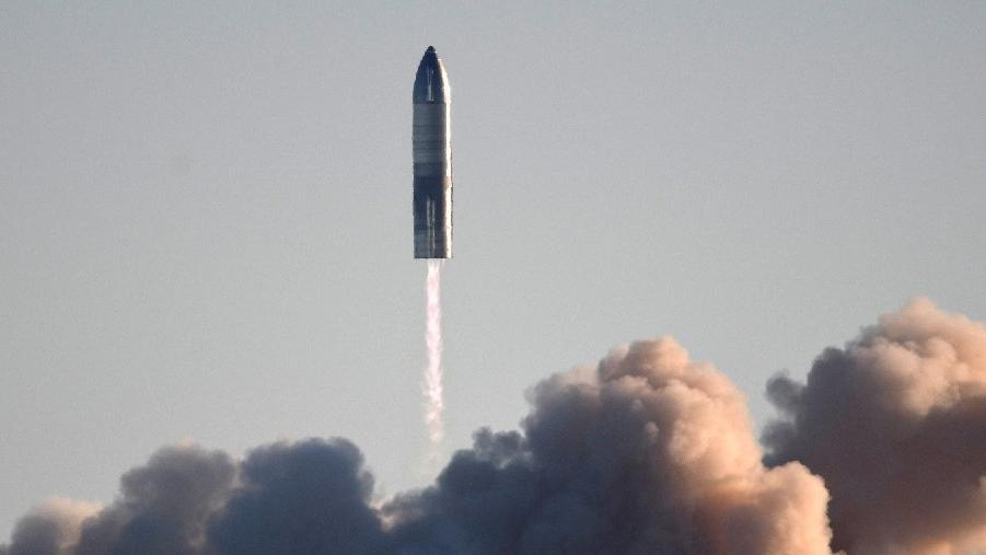 NASA, SpaceX ile çalışmaları durdurma kararı aldı