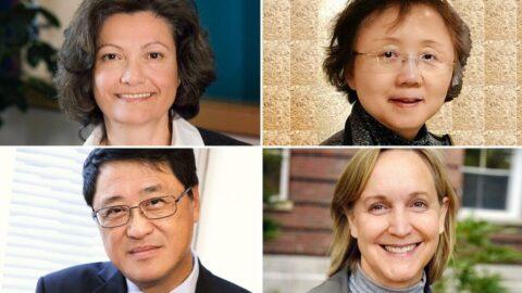 ABD Ulusal Bilimler Akademisi'ne dört Yale profesörü seçildi, biri Türk