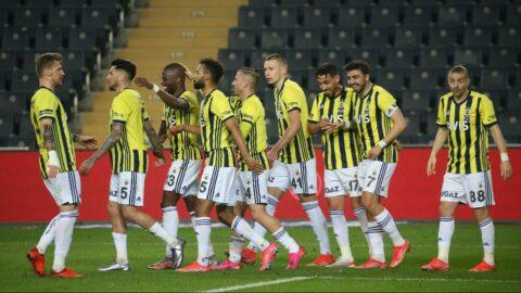 Fenerbahçe'de yıldızlara koruma