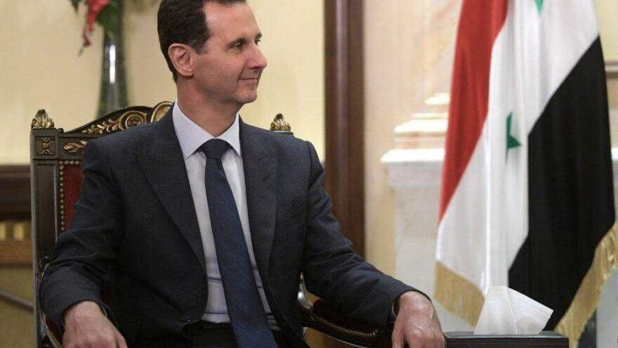 Suriye'de Devlet Başkanlığı seçimleri öncesi af kararı