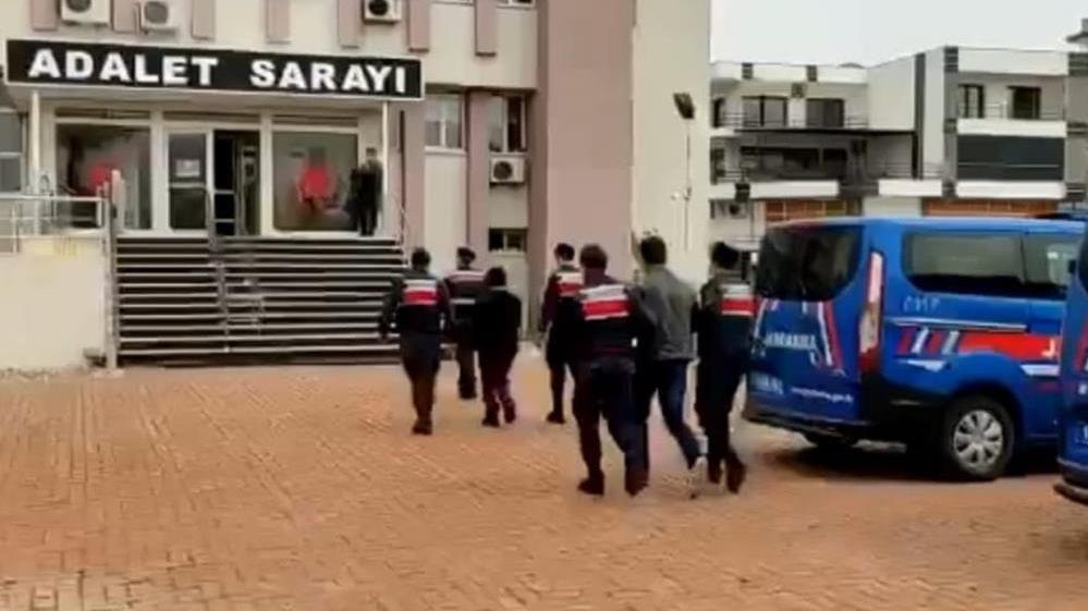 Zorla fuhuş yaptırılan iki kadın kurtarıldı