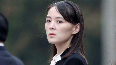 Kim'in kız kardeşi resmen savaş çağrısı yaptı: Bunlar insan artığı