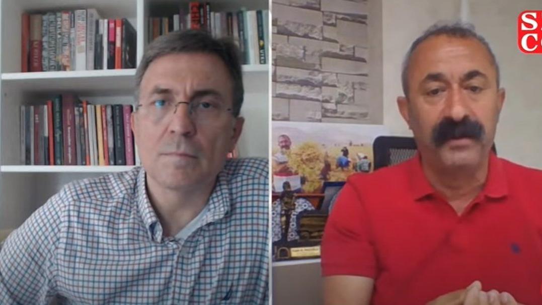 Fatih Mehmet Maçoğlu: Öyle bir defa 500 lira, 700 lira vermekle olmaz bu işler