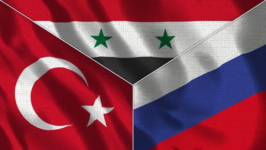 ABD, Suriye'de Türkiye ile Rusya'nın arasını açacak