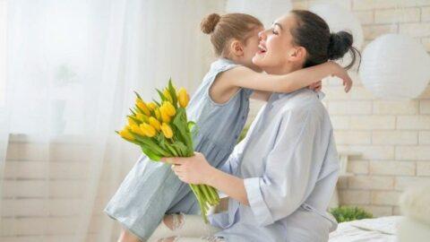 Anneler Günü hangi güne denk geliyor? 2021 Anneler Günü tarihi...
