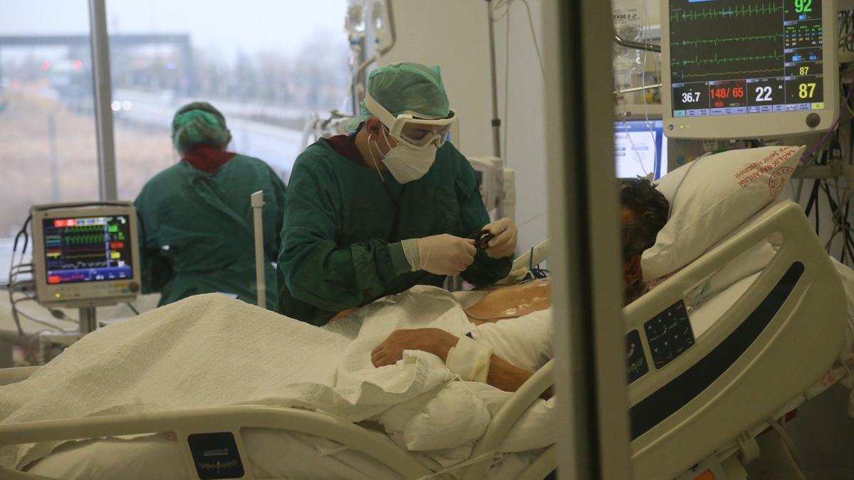 Sağlık Bakanlığı güncel corona virüsü verilerini açıkladı! İşte 2 Mayıs tablosu