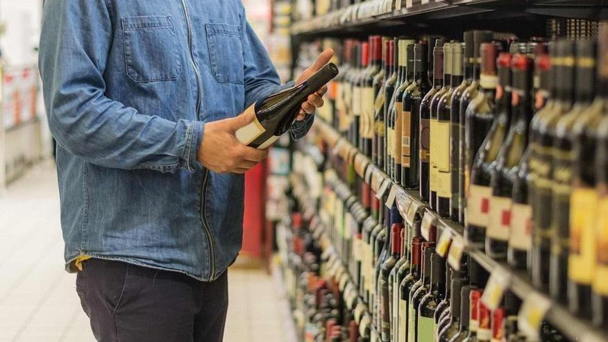 Valilikten alkollü içeceklerin satışıyla ilgili karar