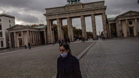 Almanya'da coronayla mücadelede yeni adım