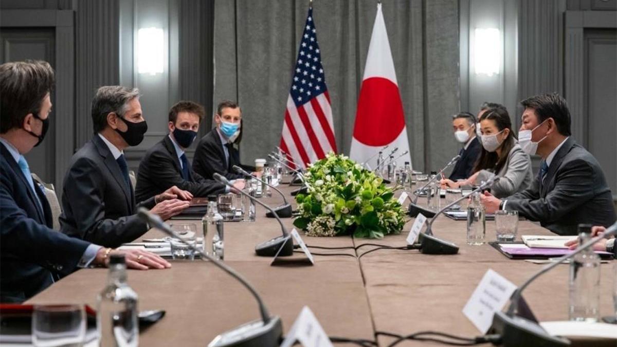 G7 ülkeleri salgında ilk kez yüz yüze geliyor
