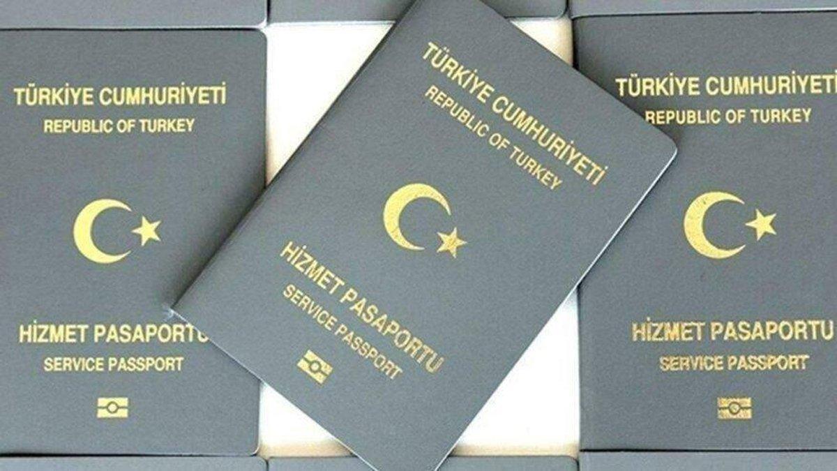 AKP'li belediyeden gri pasaport açıklaması: Karar çıktı ama göndermedik