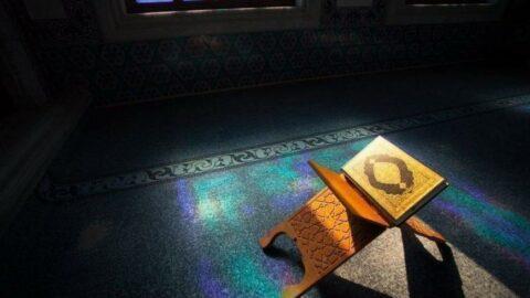 Kadir Gecesi ne zaman? Kadir Gecesi Ramazan'ın kaçıncı günü?