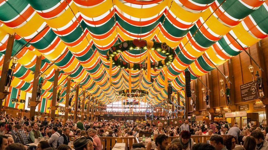Ünlü festival Oktoberfest bu yıl da yapılmayacak