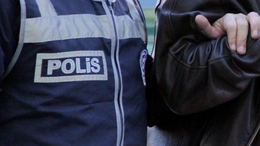 'Sarallar'a operasyon: 4 şüpheli tutuklandı