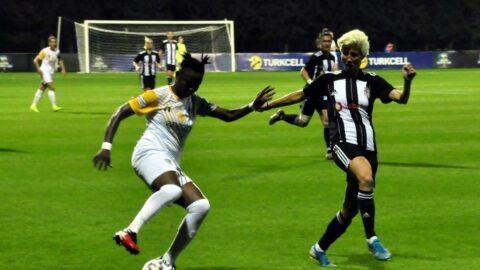 Kadın Futbol Ligi'nde finalin adı belli oldu