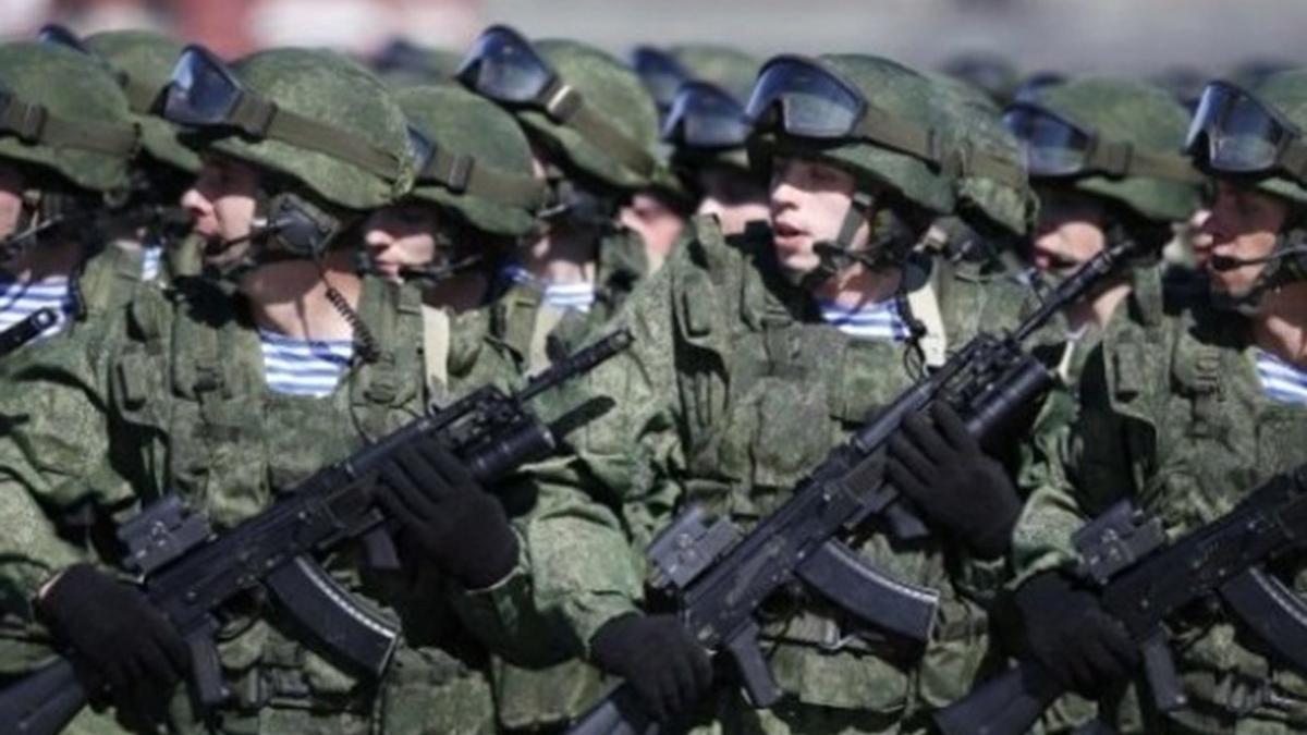 Rus ordusu Ermenistan'ın güneyinde Azerbaycan sınırı yakınına iki yeni askeri üs kurdu