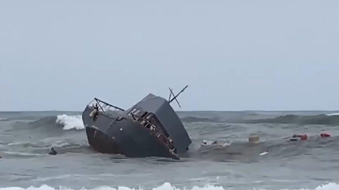 ABD'de göçmen teknesi faciası: 4 ölü