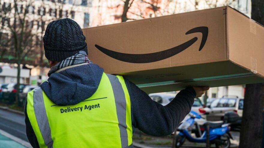Amazon'un pet şişedeki idrar skandalı büyümeye devam ediyor