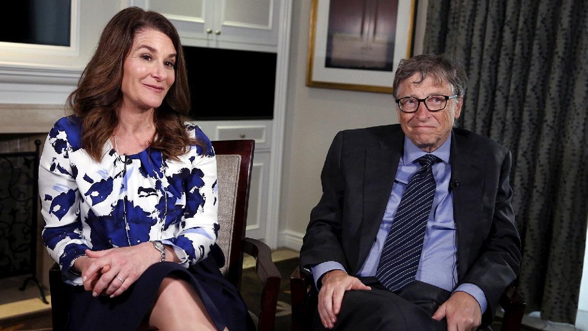Evler, arabalar, sanat eserleri ve özel jetler... Gates çifti 130 milyar doları nasıl paylaşacak?