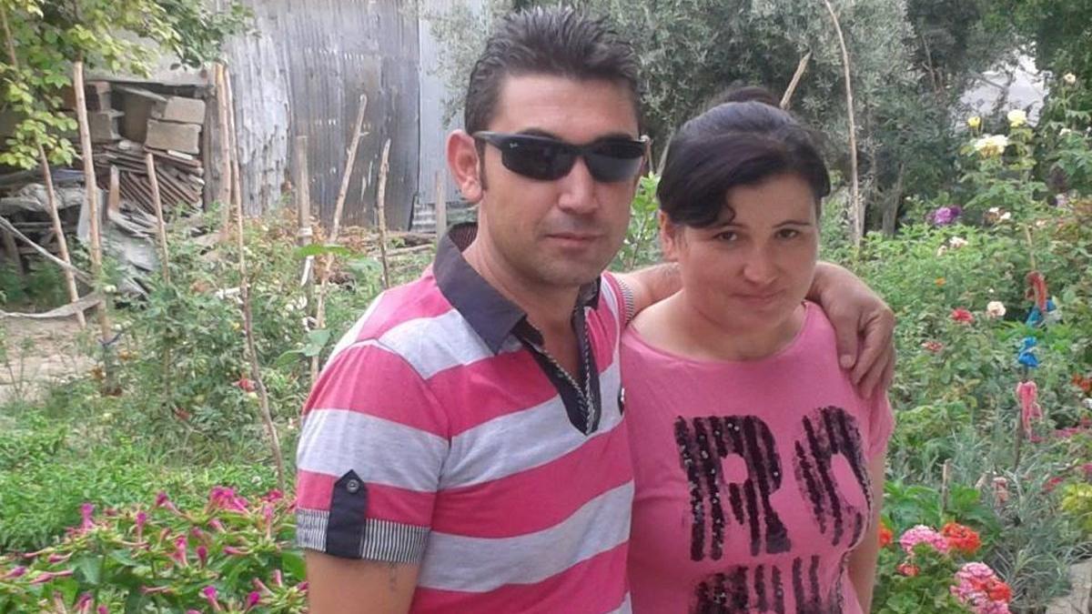 Kendisini öldürmek isteyen kocasının hayatını kurtardı