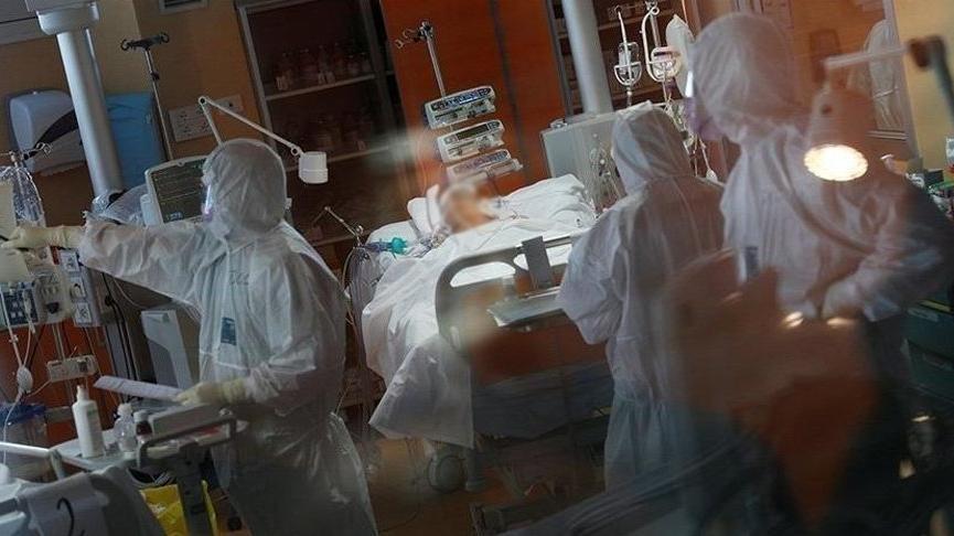 4 Mayıs corona virüsü verileri açıklandı: Yeni vaka ve ağır hasta sayısı arttı