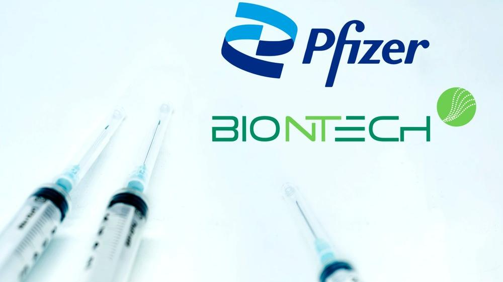 Pfizer aşıda satış geliri tahminini 26 milyar dolara yükseltti