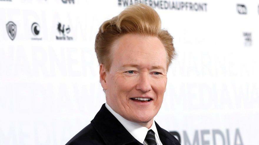 Ünlü sunucu Conan O'Brien TV programını sonlandırıyor