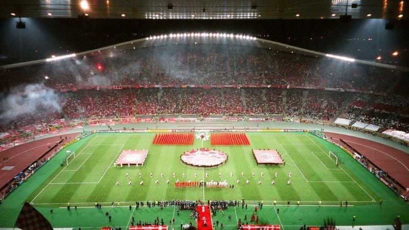 UEFA açıkladı! İstanbul'daki Şampiyonlar Ligi Finali'nde 25 bin seyirci...