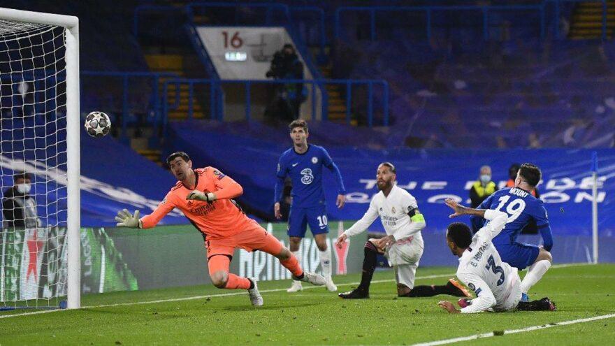 Şampiyonlar Ligi'nde finalin adı belli oldu… İstanbul'a uçak İngiltere'den kalkacak