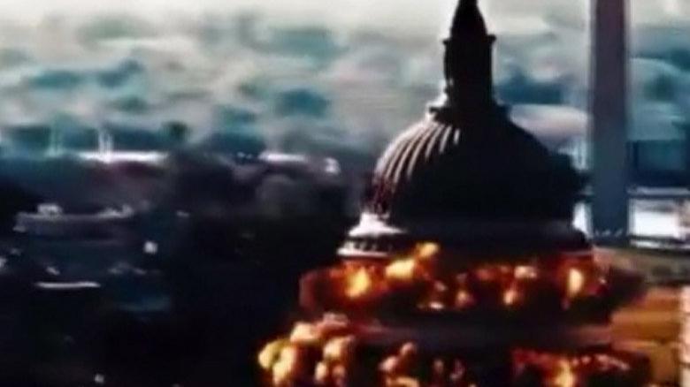 İran'dan krizi tırmandıracak propaganda videosu