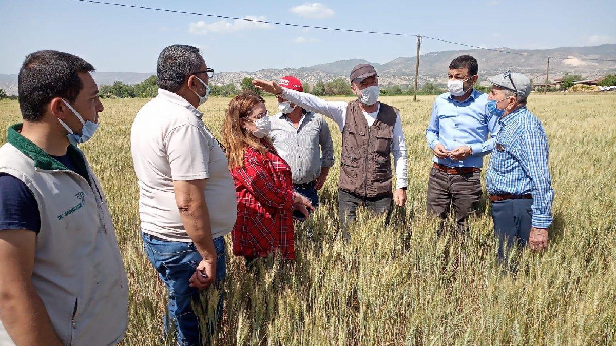 Çiftçi böyle isyan etti: Devlet bir verip üç alıyor