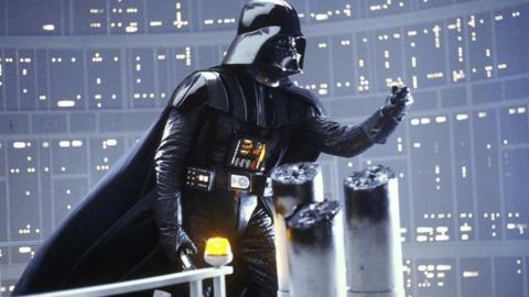 Dünya Star Wars Günü'nde 4.5 milyon liralık satış