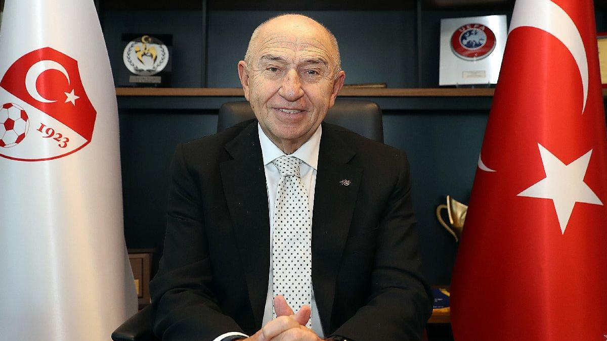 Nihat Özdemir'den Galatasaray, Fenerbahçe ve Trabzonspor'a çağrı: Her türlü desteği vereceğiz