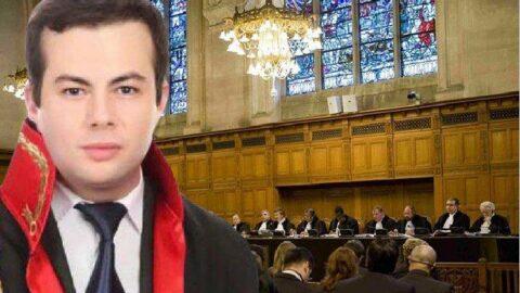 Kendini 'BM savcısı' olarak tanıttı, tutuklandı