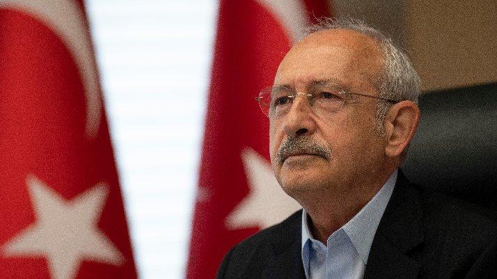 """Kılıçdaroğlu: """"En büyük arzumuz, kimsenin aç ve açıkta kalmaması"""""""