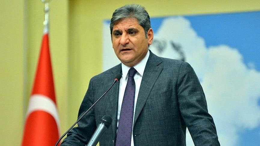 Erdoğan'dan CHP'li Erdoğdu'ya tazminat davası