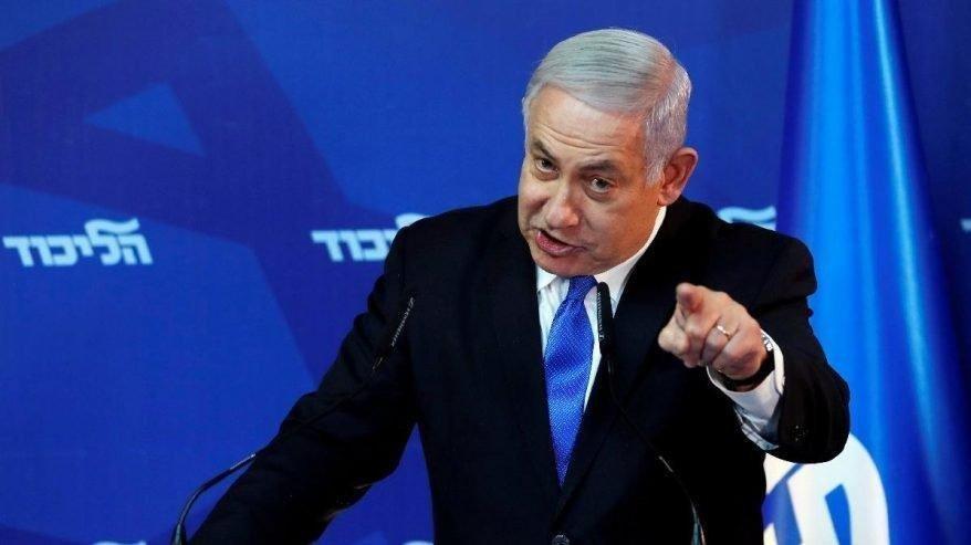 İsrail'de yeni gelişme: Hükümeti kurmak yetkisi Netanyahu'dan alındı